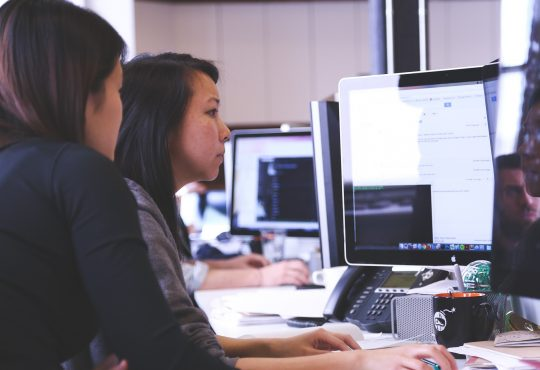 Fundamentals of web Development Course