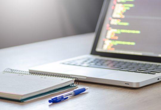 Topics Covered in Web Development Course
